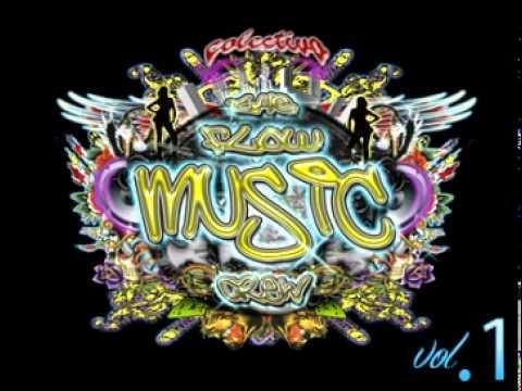 Mix Perreo 2011 - The Flow Music Crew Vol 8 - Dj Zhinok (MEXICO) Parte 3/4