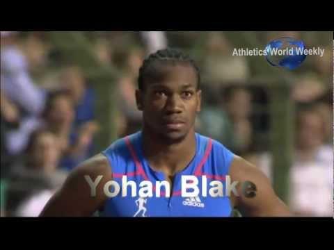Athletics World Weekly 36