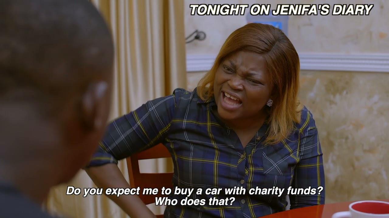 Download Jenifa's Diary Season 22 Episode 13 (2021) - Showing Tonight on AIT (Ch 253 on DSTV), 7:30pm