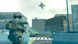 Epic City Battle - Call of Duty 4 Modern Warfare Custom Mission