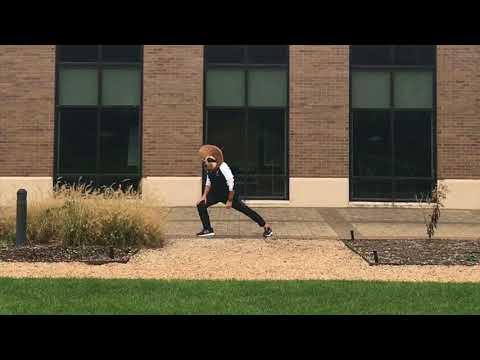 Exercise is Medicine on Campus: Mascot Chellenge 2017