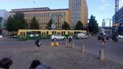 Tramways in Helsinki - Ratikat Helsingissä