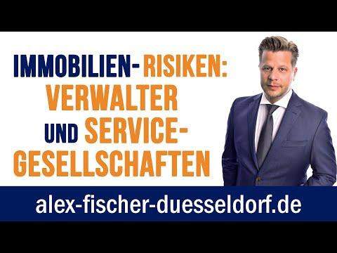 Immobilien-Risiken: Verwalter Und Servicegesellschaften #73/99