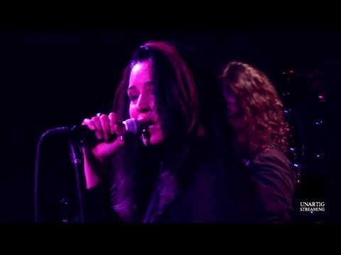 Soraia live at Bowery Electric on November...