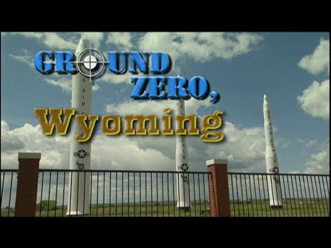 Ground Zero - Main Street, Wyoming