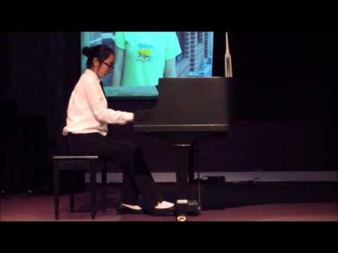 Suhyeon Jeong - Piano Recital 2015