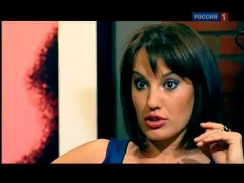 Елена Миро в гостях у Профилактики
