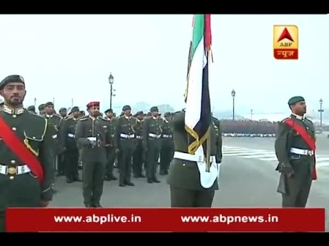 UAE Army to participate in Republic Day parade; Watch report from Rajpath