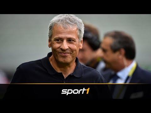 Fix! Lucien Favre wird neuer Trainer von Fußball-Bundesligist Borussia Dortmund | SPORT1