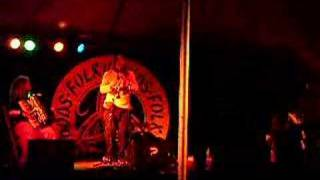 Download Francesco Banchini and band live at Folkwoods MP3 song and Music Video
