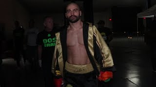 'The Night Artem Beat Paulie' | Behind the Scenes at Artem Lobov vs. Paulie Malignaggi