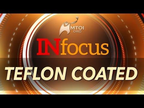 INFOCUS | Teflon Coated