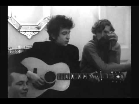 Dylan Meets Donovan