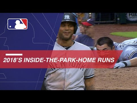 Inside-the-park-home runs from