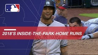 Inside-the-park-home runs from 2018