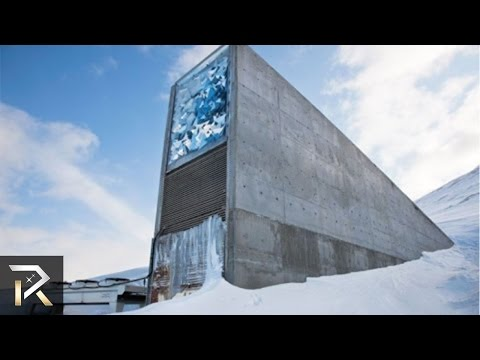 The Most Heavily Guarded Places On Earth