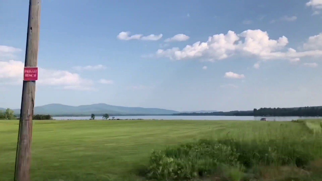 Mount Blue State Park 2019 - The Skateboarding Accountant