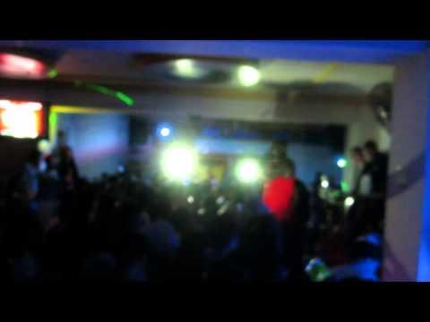 Babylon Warchild - No Justice No Peace (LIVE) Bogota, Colombia 2014