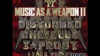Disturbed - Dehumanized