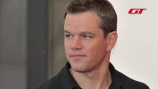 Matt Damon Cars سيارات مات ديمون