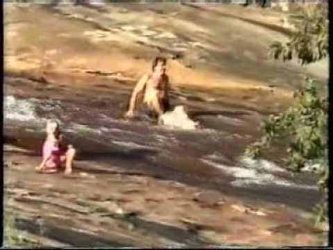 Mermaids Pools - Zimbabwe - YouTube