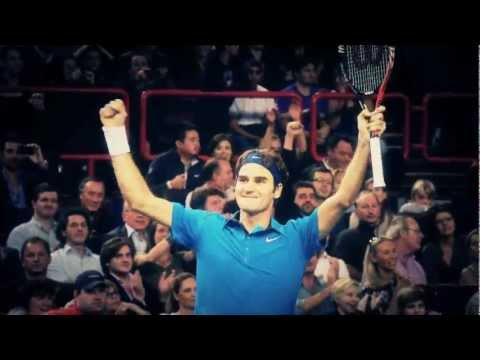 Roger Federer Hits 300 Weeks At No. 1 In ATP Uncovered