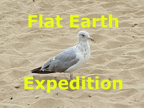 Flat Earth Expedition thumbnail