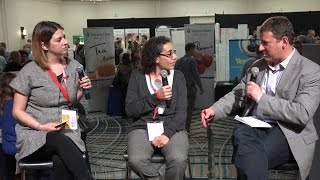 Livestream Lounge Interview: HPP Food Services