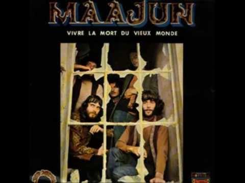 Maajun - Vivre La Mort Du Vieux Monde 1971 ( Part 1 ).wmv