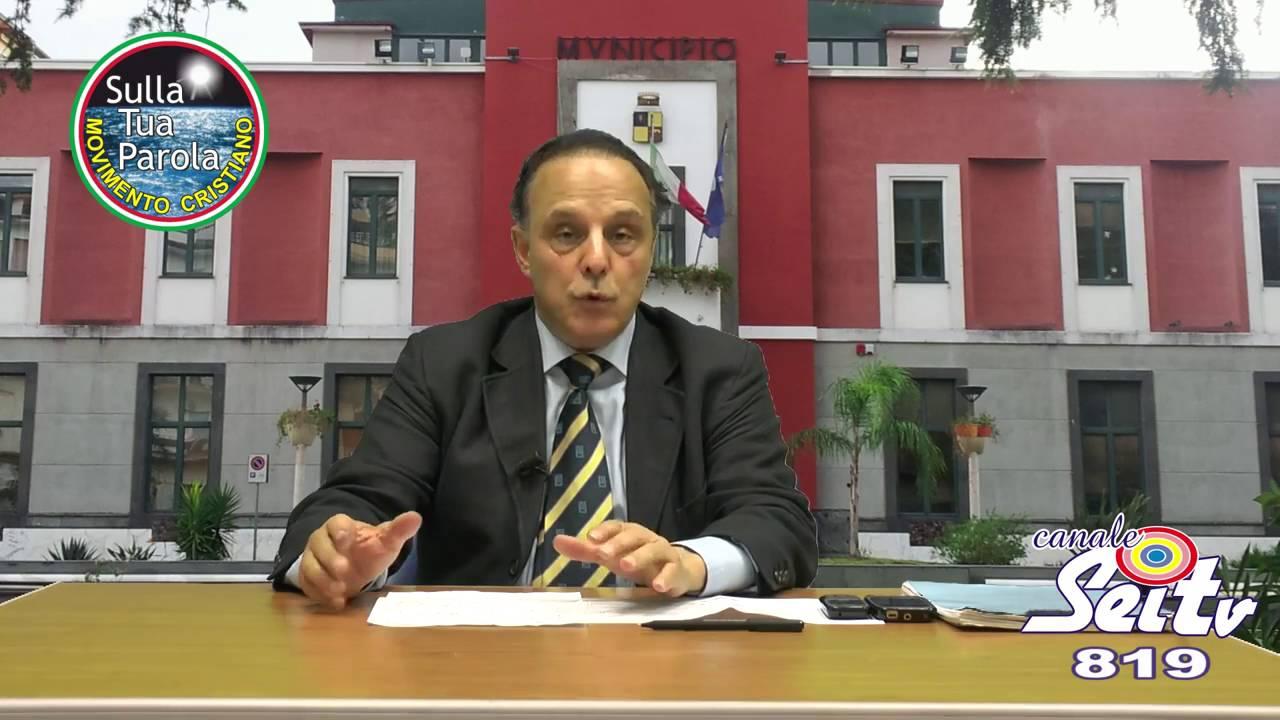 Riccardo Maria Cersosimo Alla Città di Battipaglia