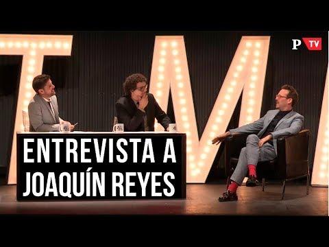 NTMEP #37 - Entrevista a Joaquín Reyes