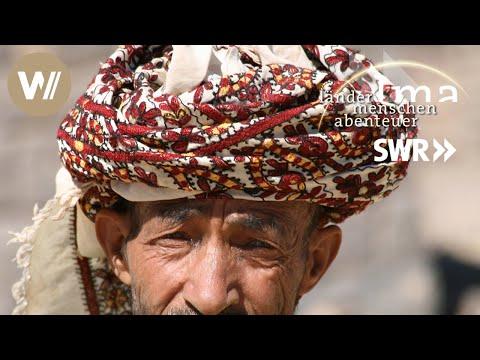 Jemen | Der Dolch der Begierde - Länder Menschen Abenteuer (SWR)