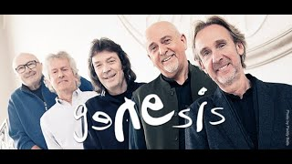 Genesis Albums Ranked Worst to Best