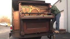 Buzz in Bucks: piano heaven