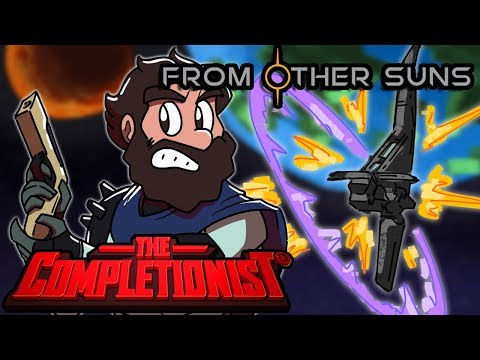 Oculus Rift: From Other Suns | The Completionist
