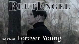 Смотреть клип Blutengel - Forever Young