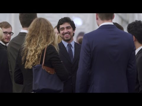 Imagefilm ESB Business School young professionals