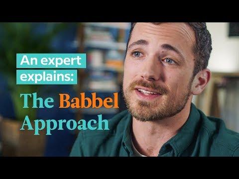 An Expert Explains: The Babbel Approach