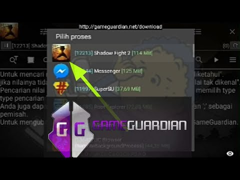 HOW TO USE GAME GUARDIAN HACK SUPLEX SHADOW FIGHT 2 [ Subscribe For File Suplex ]