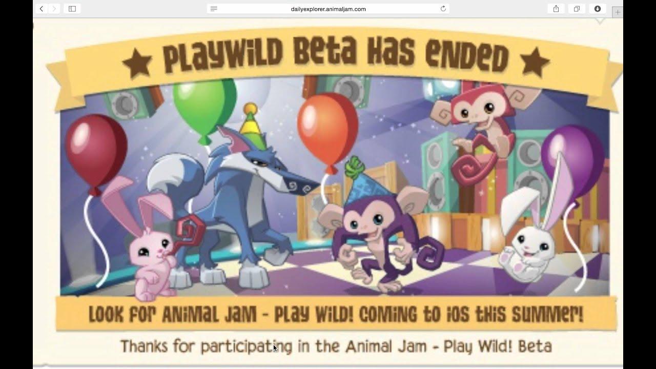 Playwild