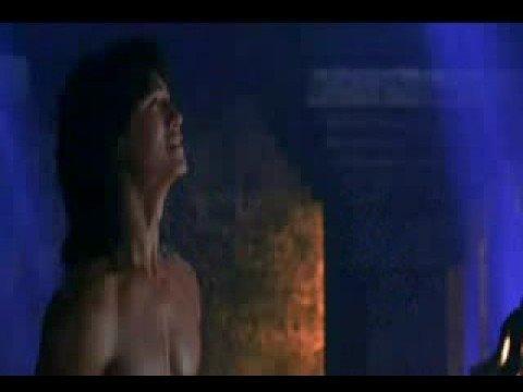 Mortal Kombat - The Movie ENDING (Song: Orbital - Halcyon + On + On)
