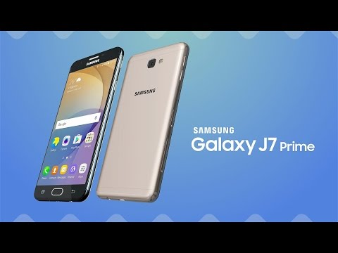 S Secure Mode - Galaxy J7 Prime