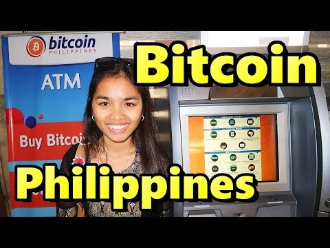 Bitcoin To Cash | Bitcoin ATM Manila Philippines