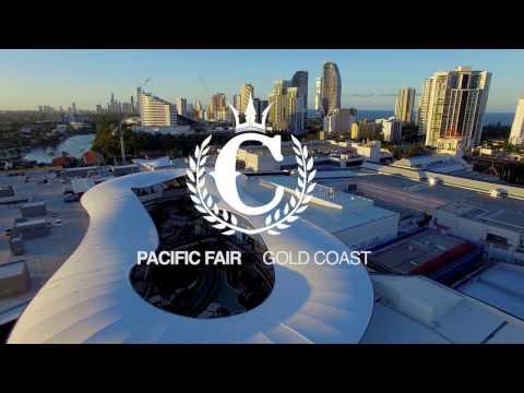 The Countdown Begins - Culture Kings Pacific Fair