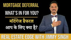 Covid-19 Mortgage Deferral for Canadian Homeowners & Businesses Lender Info March 2020 | Hindi