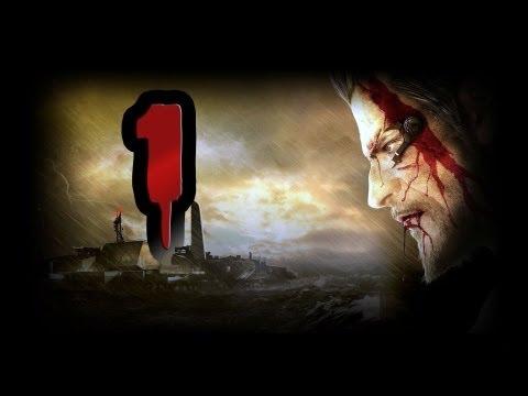 Обзор игры - Deus Ex: Human Revolution
