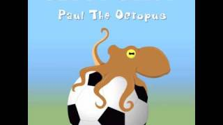 Watch Parry Gripp Paul The Octopus video