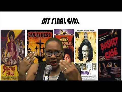 MY FINAL GIRL: Eps. #1 - Marlene Clark and Night of the Cobra Women