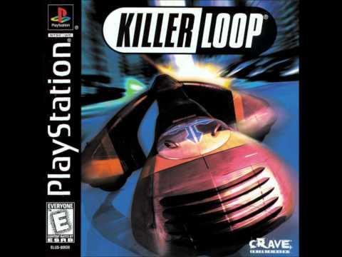 Killerloop Meets John B. Norman - Chi Mai '99