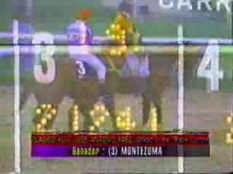 Clasico Jose Antonio Paez 1998